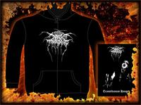 Darkthrone - Transilvanian Hunger [Hood-zip]