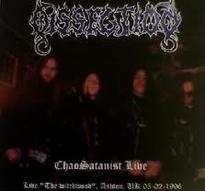 Dissection - Live: The Witchwood 1996 [CD]