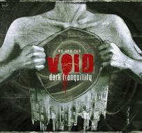 Dark Tranquillity - We Are the Void [CD]