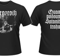 Gorgoroth - Quantos Possunt ad Satanitatem Trahunt [TS]