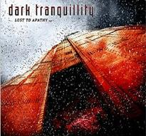 Dark Tranquillity - Lost to Apathy [M-CD]