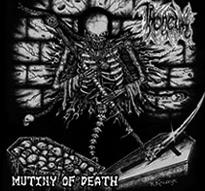 Throneum - Mutiny of Death [CD]