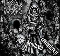 Throneum - Deathcult Conspiracy [CD]