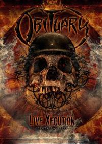 Obituary - Live Xecution [DVD]