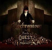 Anachronaeon - The Futile Quest for Immortality [CD]