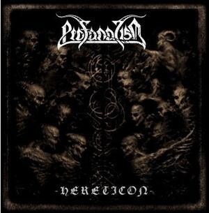 ProFanatism - Hereticon [CD]