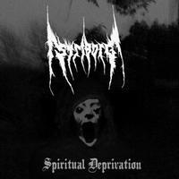 Striborg - Spiritual Deprivation [CD]