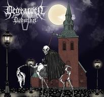 Begrafven - Dödsriket [CD]