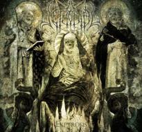 Setherial - Ekpyrosis [CD]