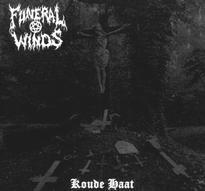 Funeral Winds - Koude Haat [CD]