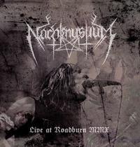 Nachtmystium - Live at Roadburn MMX [CD]