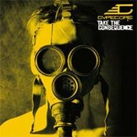 Cypecore - Take The Consequence [CD]