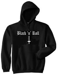 Black 'n' Roll (white) [Hood]