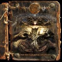 Quintessence Mystica - The 5th Harmonic of Death [CD]