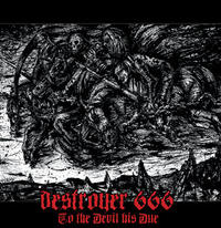 Deströyer 666 - To the Devil His Due [CD]