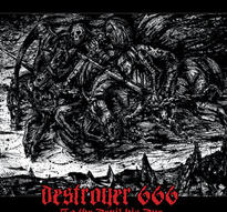 Deströyer 666 - To the Devil His Due [CD]