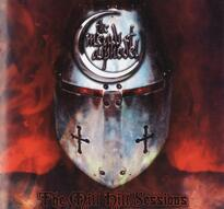 The Meads of Asphodel - The Mill Hill Sessions [CD]