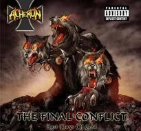 Acheron - The Final Conflict: Last Days of God [CD]