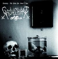 Grondhaat - Humanity: The Flesh For Satan's Pigs [CD]