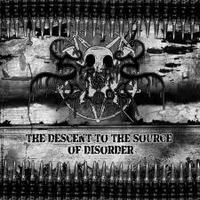 Streams of Blood - The Descent To The Source Of Disorder [CD]