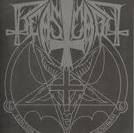 Beastcraft - Baptised In Blood And Goatsemen [A5-Digi-CD]
