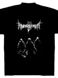 Hypothermia - Logo + Picture [TS]