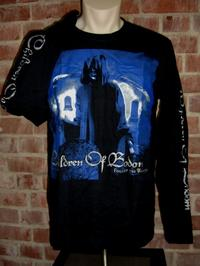 Children Of Bodom - Follow the reaper [LS]
