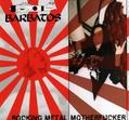 Barbatos - Rocking Metal Motherfucker [CD]