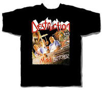 Destruction - Mad Butcher [TS]