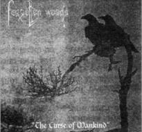 Forgotten Woods - The Curse of Mankind (Ltd.) [Digi-CD]