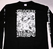 Funeral Mist - Salvation [LS]