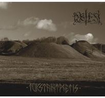 Obtest - Tukstantmetis [CD]