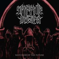 Serpent's Order - Watchers of the Future [CD]