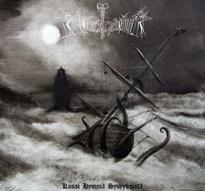 Bloodhammer - Kuusi hymniä syvyyksistä [CD]