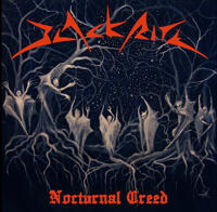 Black Rite - Nocturnal Creed [M-CD]