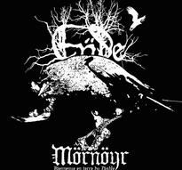 Ende - Mörnöyr [CD]
