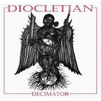 Diocletian - Decimator (Ltd.) [Digi-CD]