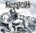 Gungnir - Ragnarök [M-CD]