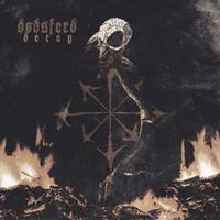 """Dødsferd - Decay [7""""-EP]"""