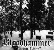 Bloodhammer - Ancient Kings [CD]