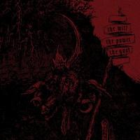 Azaghal/Ars Veneficium - The Will, the Power, the Goat [LP]