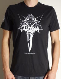 Antaeus - Condemnation [TS]