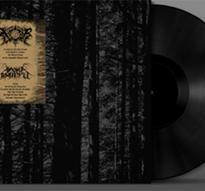 Xasthur/Angra Mainyu - Split [LP]