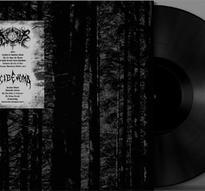 Xasthur/Acid Enema - Split [LP]