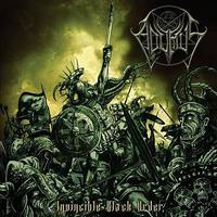Adumus - Invincible Black Order [CD]