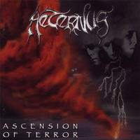 Aeternus - Ascension of Terror [CD]