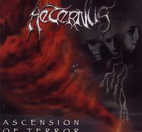 Aeternus - Ascension of Terror [CD]