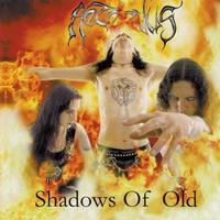 Aeternus - Shadows of Old [CD]