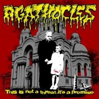 Agathocles - This is Not a Threat, It´s a Promise [CD]
