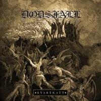 Dødsfall - Svartnatt [CD]